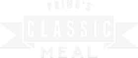 Primo's Classic Meal